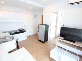 1 bedroom apartment inside gated pool complex in Chalong