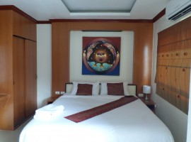 1 bedroom near Patong center - new building