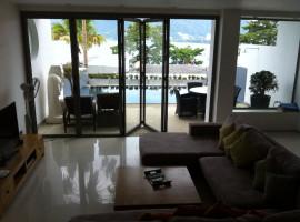 2 Bedroom Seaview Beautiful Villa in Patong