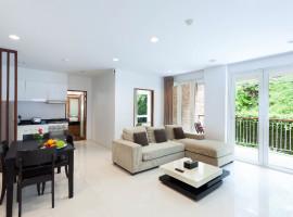1 Bedroom Spacious Apartments in Surin