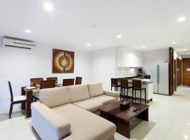 3 Bedroom Apartments with Spectacular View in Surin