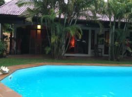 2 Bedroom Comfortable Pool Villa in Nai Harn Beach