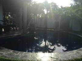 2 Bedroom Cozy Pool Villa in Nai Harn Beach