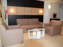 3 Bedroom  Seaview Penthouse with Jacuzzi in Patong