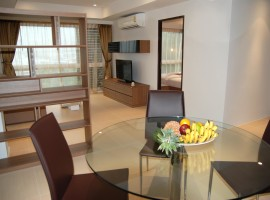 2 Bedroom Seaview Penthouse in Patong