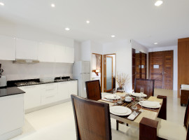 2 Bedroom Penthouse with a Rooftop Terrace in Surin