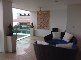 3 Bedroom Nice Apartment in Kalim-Patong with Seaview