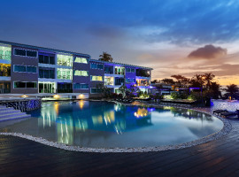 1 Bedroom Apartments with Wonderful Seaview in Karon